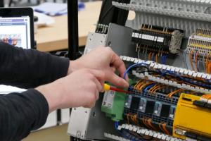 Karriere-Stellen-mechatroniker